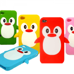 Penguin iPhone 4 / 4S Case