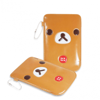 rilakkuma pouch display