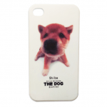 The Dog Shiba iPhone Case