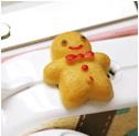 gingerbreadman-earcap