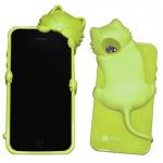 kiki iPhone 4 case (green)
