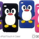 Penguin-iPod-Touch-Case