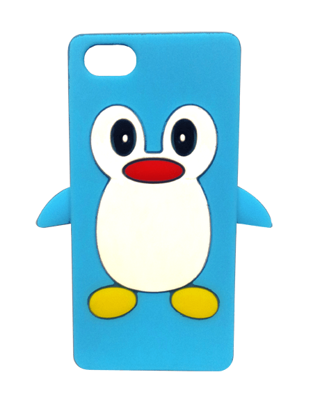penguin phone case for iphone 5