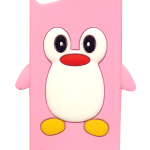 penguin-case-ipod-touch-5-pink