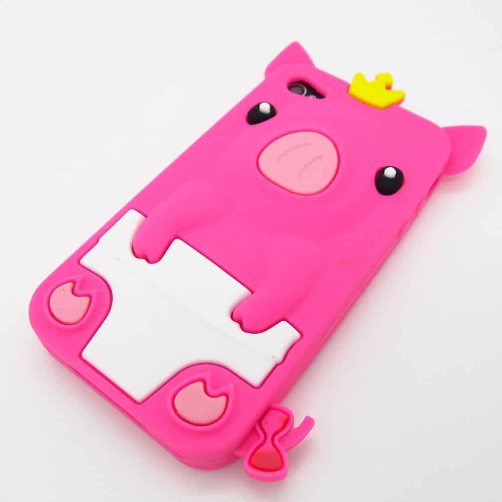 Cutie Pigs Iphone 5 on samsung galaxy s4 accessories