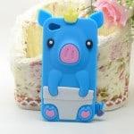 iphone 5 light blue
