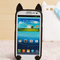koko-cat-kitty-ears-galaxy-s3-phone-kawaii-case-black