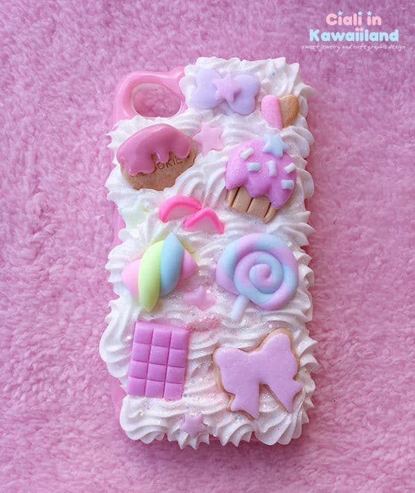 finest selection a7953 06d38 Decoden covers for iPhone 4 / 4S from KawaiiLand - iPhone Cases - Kawaii  Case