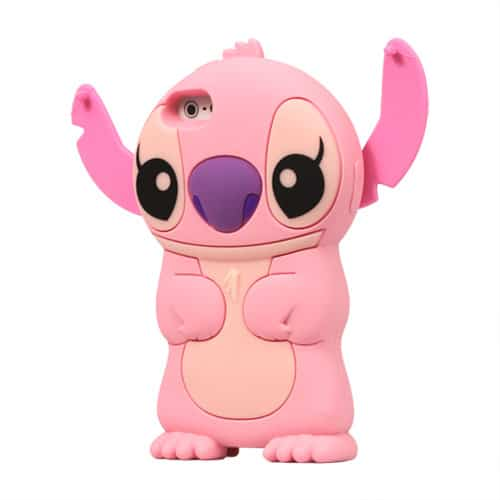 Pink Stitch Iphone Cases Images u0026 Pictures - Becuo