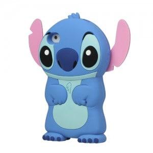 stitch iphone 4 case