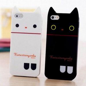 kutusitanyanko-iphone-5-case-black-white-feature