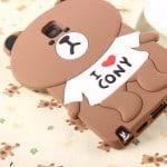line-brown-bear-samsung-galaxy-note-3-case-4