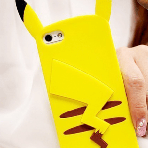 cute pikachu iphone 6 6 plus case