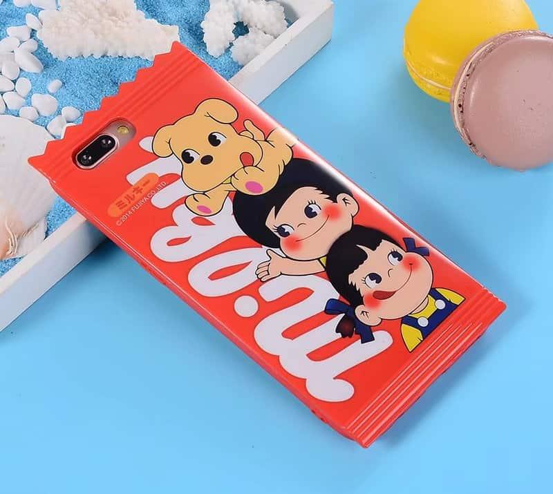 Japan 3 iphone case