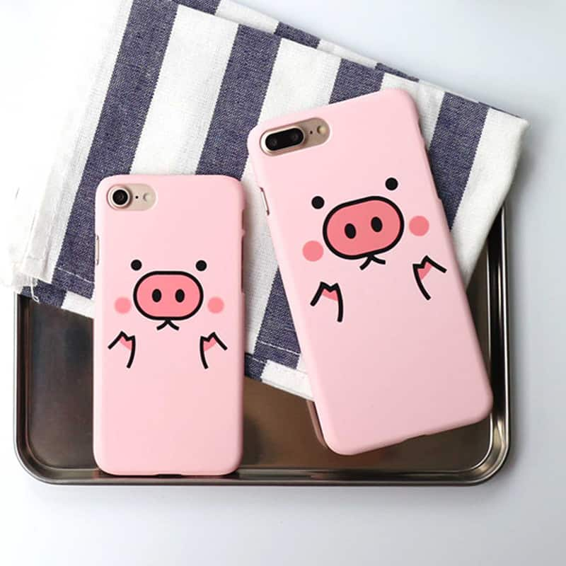 Sweet Cookies Friend Phonecase for Iphone XS Kawaii Decoden Phone Case