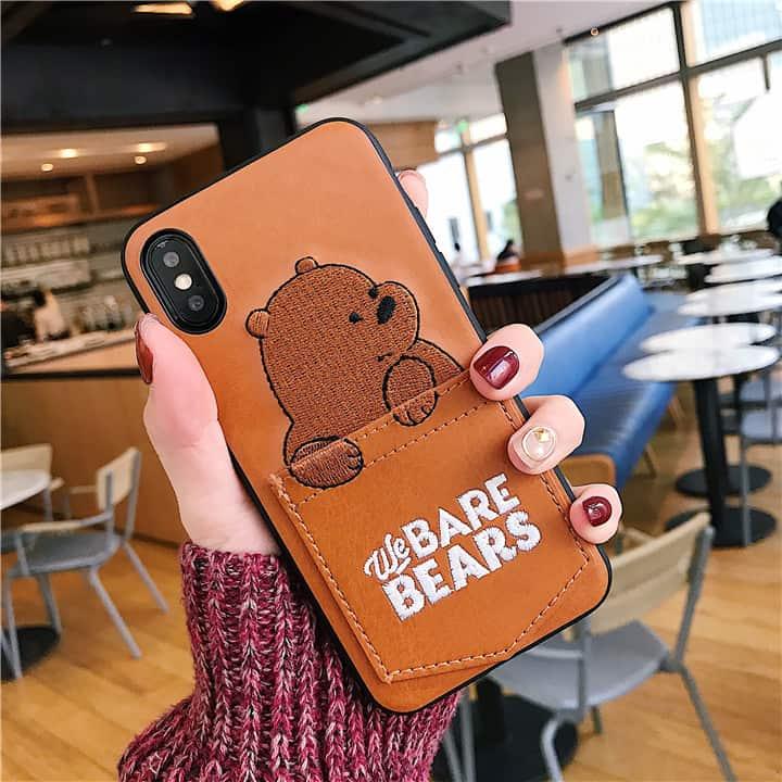 bear phone case iphone 7